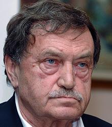 Аксёнов Василий Павлович