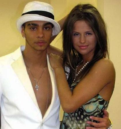 Тимати и Алекса