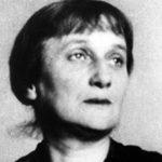 Краткая биография Анны Ахматовой