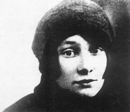 Анна Энгельгардт