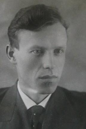 Глеб-Никита Лавинский