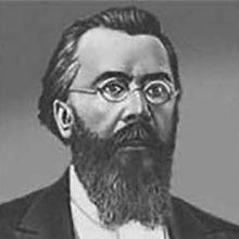 Иван Захарович Суриков — краткая биография