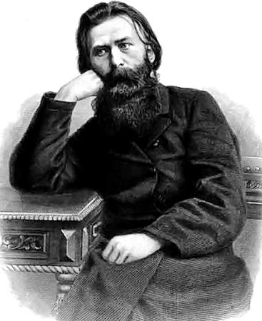 Иван Суриков сидит