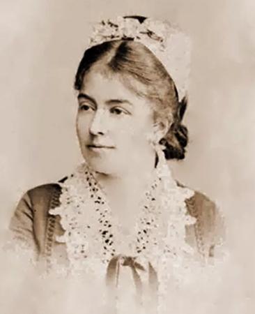 Ольга Лагода