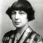 Краткая биография Марины Цветаевой