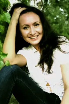 Мария Исмагилова