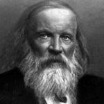 Краткая биография Менделеева Дмитрия Ивановича