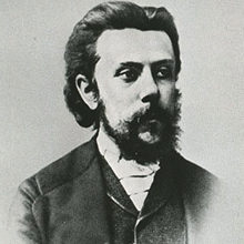 Модест Петрович Мусоргский — краткая биография