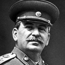 Краткая биография Иосифа Виссарионовича Сталина