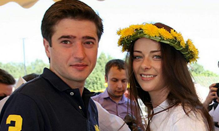 С Иваном Стебуновым