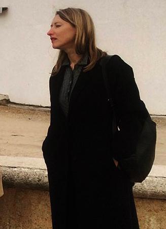 Светлана Костицына