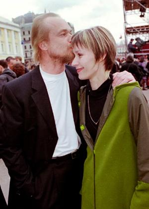 Со Светланой Ивановой