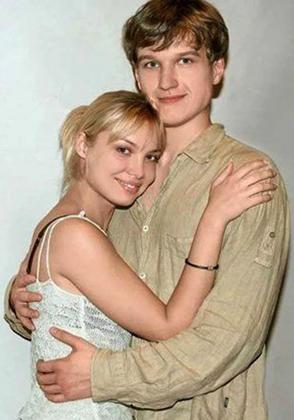 Татьяна и Анатолий
