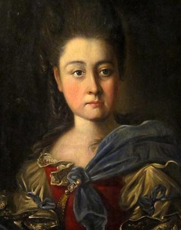 Варвара Ивановна