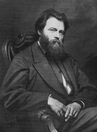 Великий Иван Шишкин