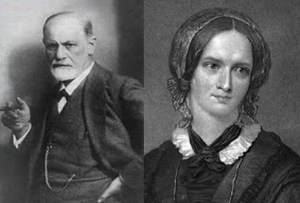 Афанасий Неофитович Шеншин и Шарлотта-Елизавета Бекер — родители Афанасия Фета