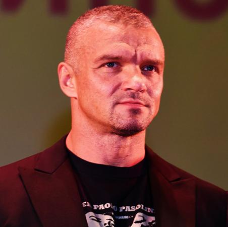 Актер Владимир Епифанцев