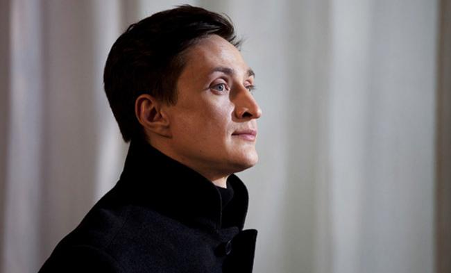 Актер Юрий Чурсин