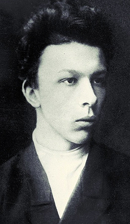 Александр — старший брат Ленина