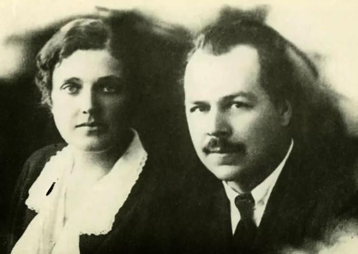 С Еленой Барулиной