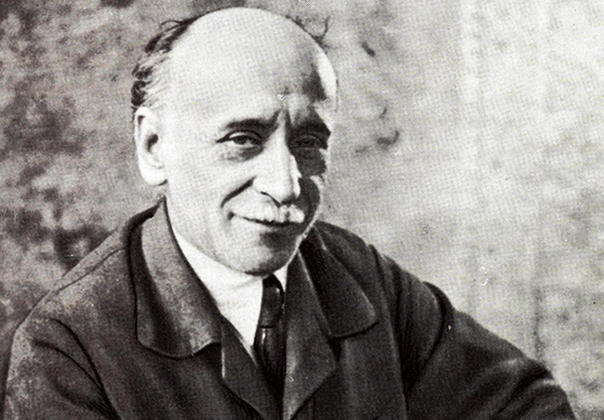 Писатель Борис Житков