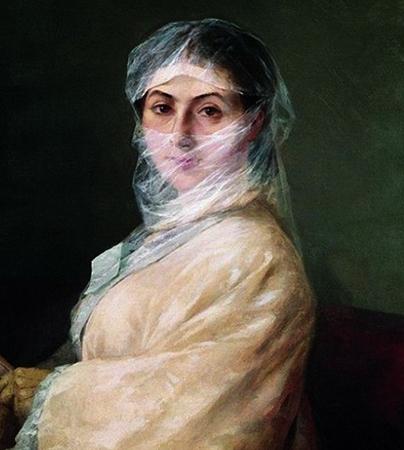 Анна Саркисова-Бурназян