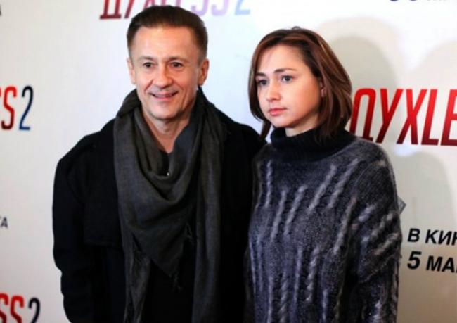 С Анастасией Черновой