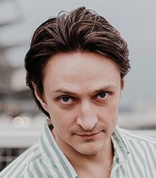 Актер Юрий Чурсин: биография и личная жизнь
