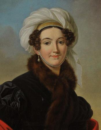 Дарья Дьякова