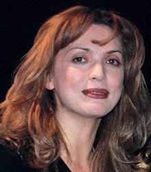 Дроздова Ольга Борисовна