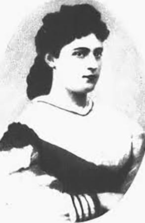 Елизавета Аполлоновна