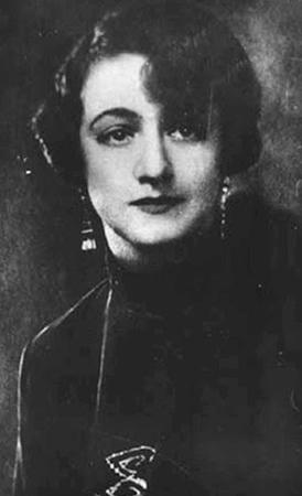 Елена Шиловская