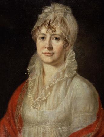 Елизавета Арсеньева