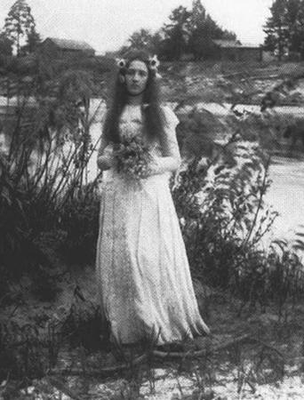 Елизавета Лотарева