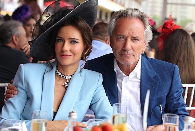 Елена и Владимир