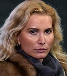 Тутберидзе Этери Георгиевна