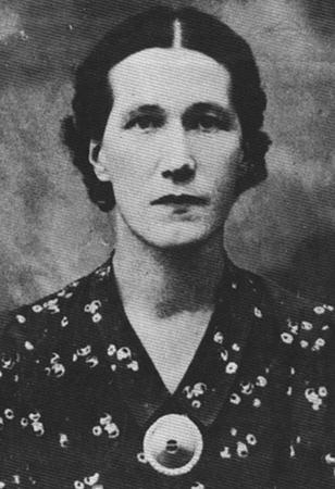 Фелисса Круут