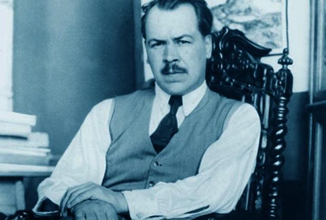 Николай Вавилов в годы активной деятельности