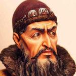 Биография царя Ивана Грозного