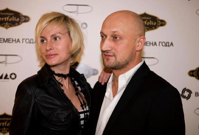 С Ириной Скриниченко