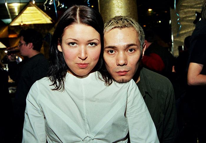 С Ириной Дубцовой