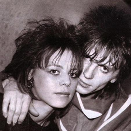 Ирина и Виктор