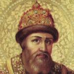 Иван 3 — краткая биография