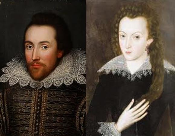 Джон и Мэри — родители Уильяма