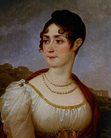 Жозефина Богарне