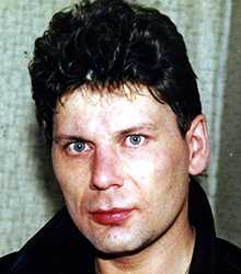 Клинских Юрий Николаевич
