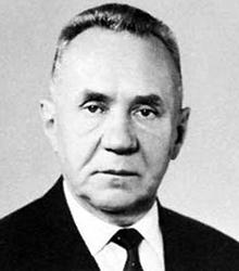 Косыгин Алексей Николаевич