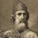 Владимир Красное Солнышко — краткая биография