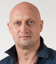 Куценко Юрий Георгиевич