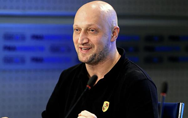 Гоша Куценко сейчас